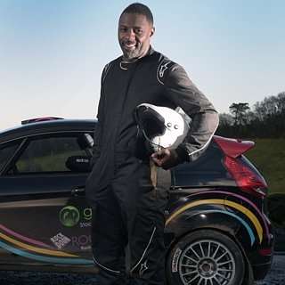 Idris Elba Breaks Speed Record in a Bentley and Proves He's Basically James Bond in Real Life