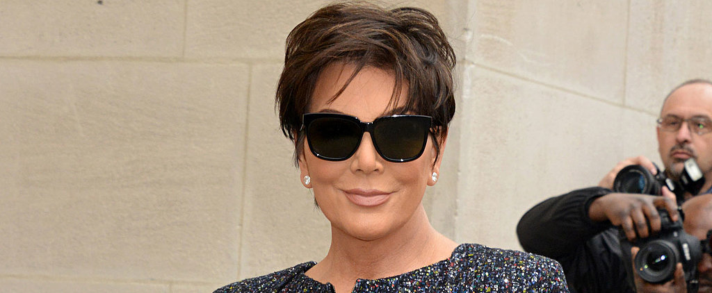 12 Fascinating Facts You May Not Have Known About Kris Jenner