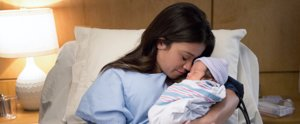 It's a Baby! Jane Finally Gives Birth in the Jane the Virgin Finale Pics