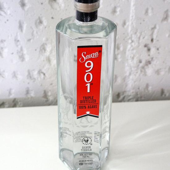 Sauza 901 Review
