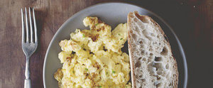This Scrambled Egg Recipe Involves a Secret Ingredient You'll Never Guess