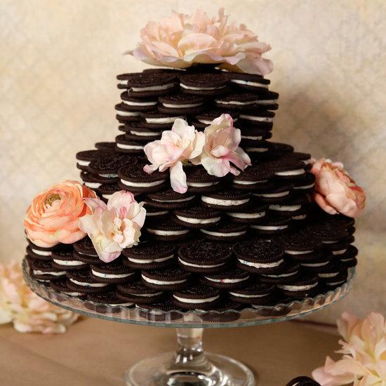 Oreo Wedding Cake | Food Video
