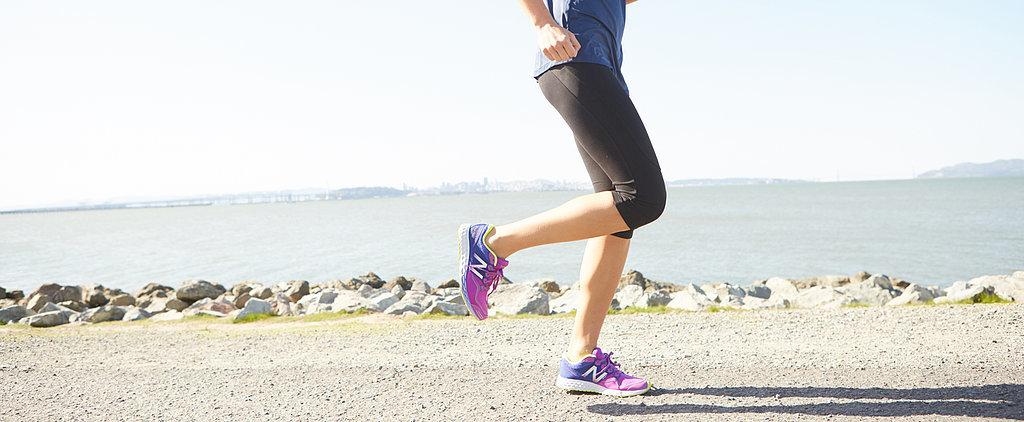 First Half-Marathon? Here's What to Wear