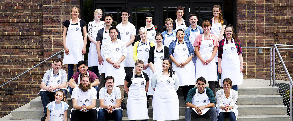 MasterChef 2015: Get to Know the Top 24 Contestants!