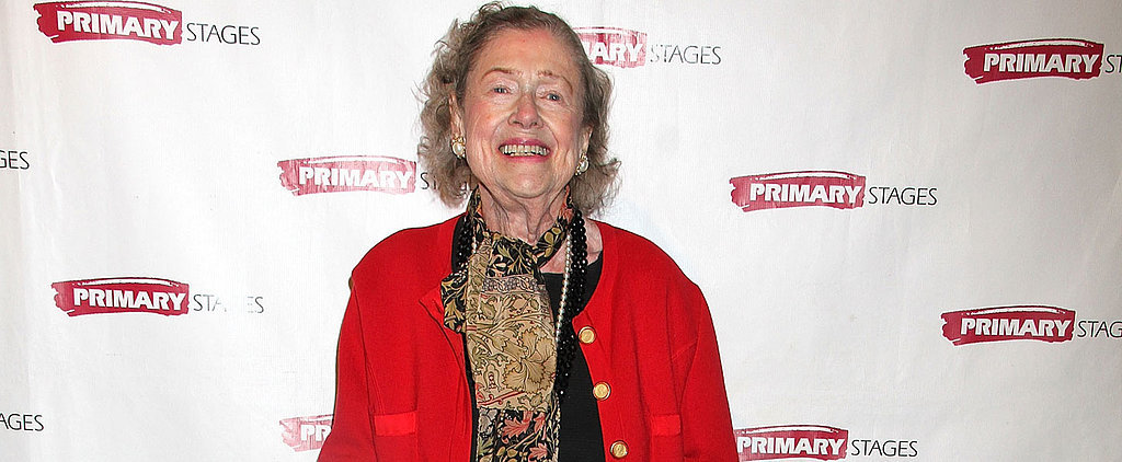 The Graduate Actress Elizabeth Wilson Dies at the Age of 94