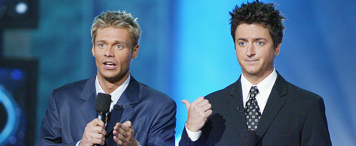 Ex-Host Brian Dunkleman's Tweet About American Idol's Cancellation Is Priceless