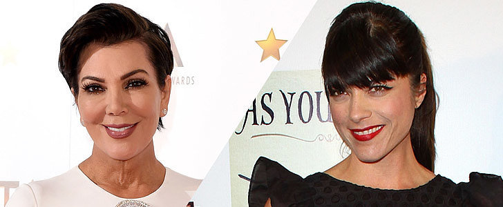 Selma Blair Is Playing Kris Jenner in Ryan Murphy's O.J. Simpson Miniseries