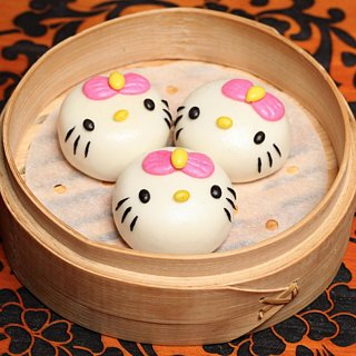 Pictures of New Hello Kitty Chinese Restaurant in Hong Kong