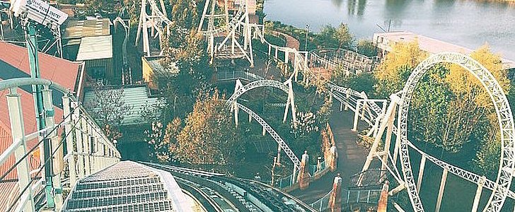 17 Insane Roller Coasters You Must Ride to Live Life on the Edge
