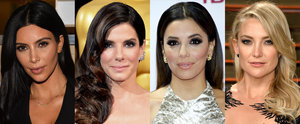 You Will Not Believe What Celebrities Actually Do to Their Faces