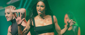 How Ciara Sculpted That Crazy 6-Pack
