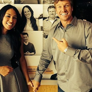 Facts About Fixer Upper's Chip and Joanna Gaines