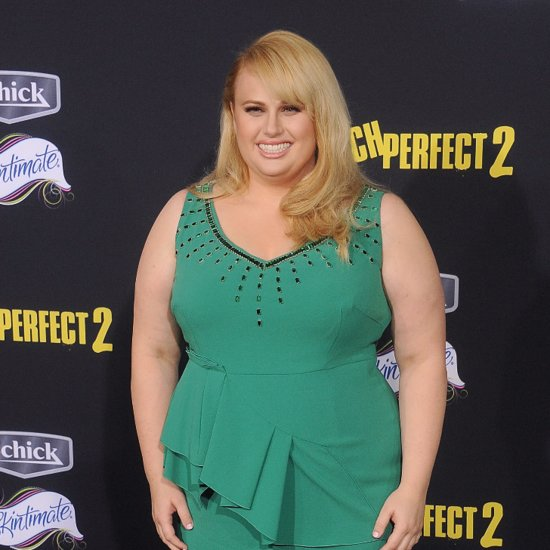 Rebel Wilson's Torrid Collaboration