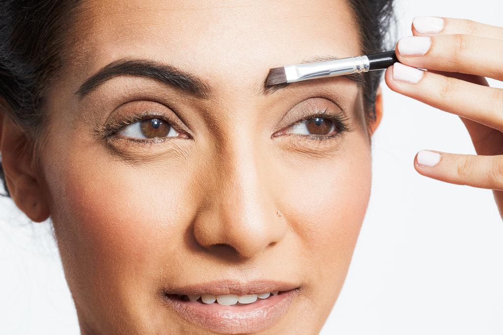 Diy Wedding Makeup American : Indian Wedding Makeup DIY POPSUGAR Beauty