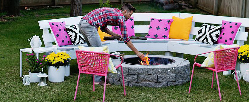 POPSUGAR Shout Out: 10 Tips For Throwing the Perfect Summer Party