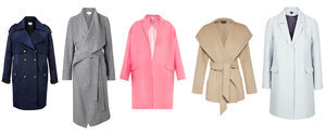 Winter Coat Candy: 50 Styles You'll Fall in Love With