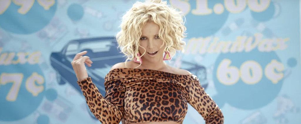 "Britney Spears and Iggy Azalea Slay in ""Pretty Girls"" — Watch the Video Now!"