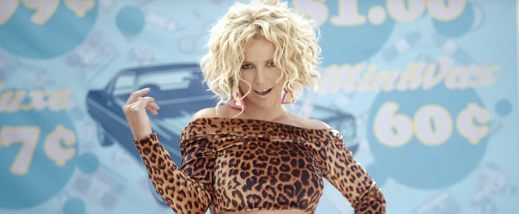 "Britney Spears and Iggy Azalea Slay in ""Pretty Girls"" — Watch the Video Now!"