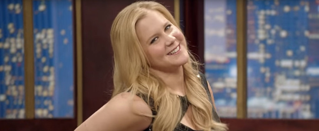 Amy Schumer's Blake Lively Impression Is Packed With Shade