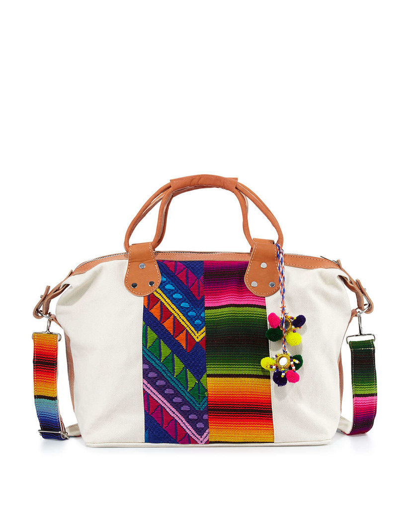 Pilyq Maya Weekender Bag