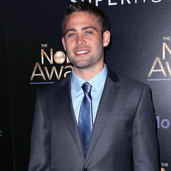 Cody Walker Talks About Paul Walker's Legacy