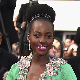 You're Going to Want to Copy Lupita Nyong'o's Latest Lipstick Look
