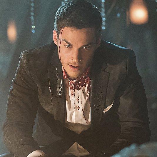 The Vampire Diaries Season 6 Finale Recap