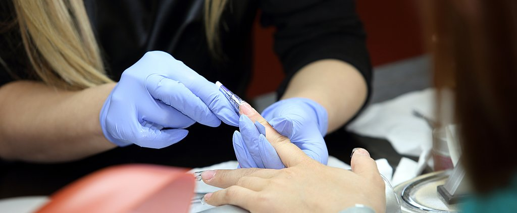 How to Tell If Your Local Nail Salon Is Corrupt