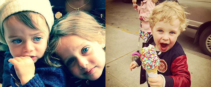 Gwyneth, Neil, and Rachel Shared Adorable Snaps of Their Kiddos This Week!