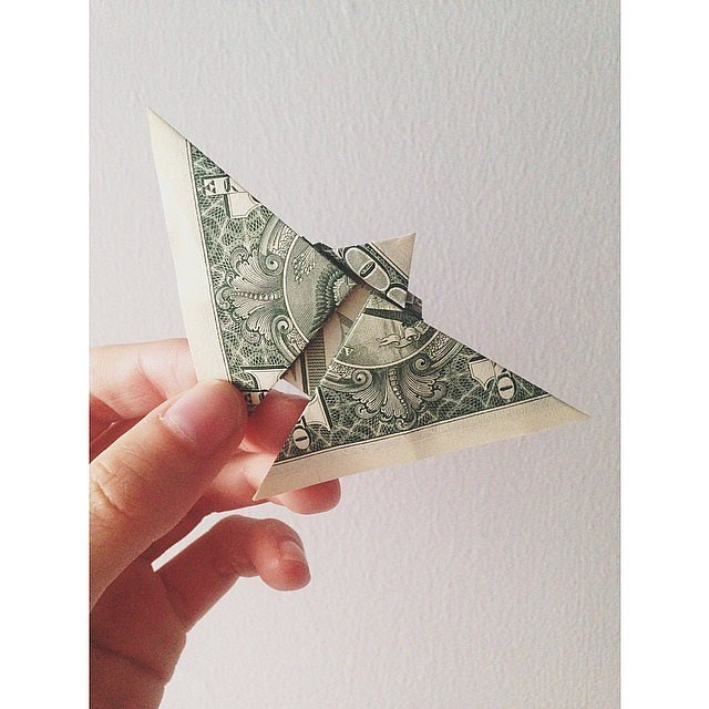 Gift of Cash