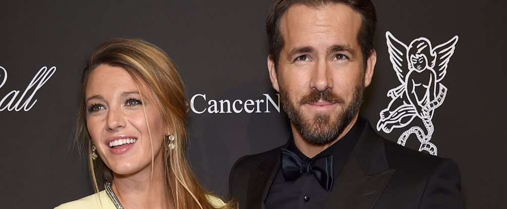 Ryan Reynolds and Blake Lively Introduce Baby James With Sweet Instagram Posts