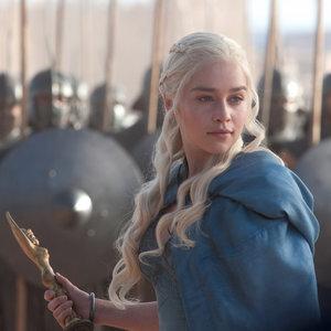Daenerys Targaryen the Workout Spirit Animal