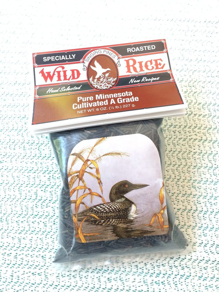 Minnesota: Wild Rice