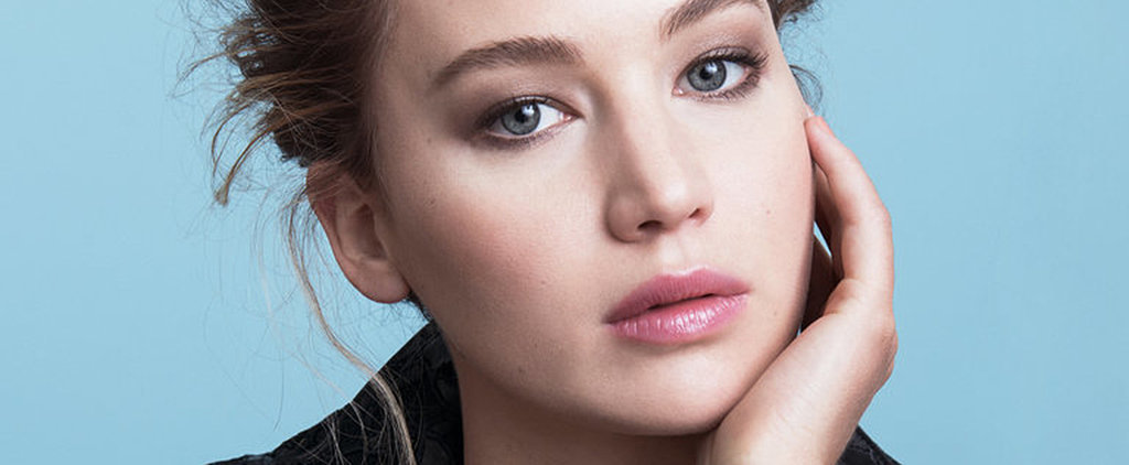 Jennifer Lawrence x Dior Is the Latest Celebrity Beauty Campaign
