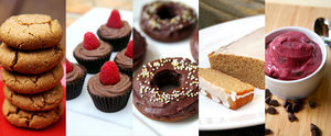 70 Healthy Desserts For Guilt-Free Indulgence