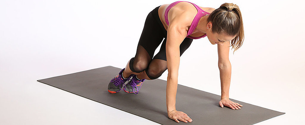Burn Fat and Build Muscle With 1 Move