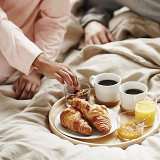 London Ikea Opens Breakfast-in-Bed Cafe and Nap Lounge
