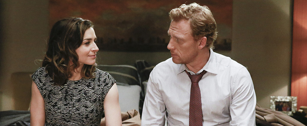 Grey's Anatomy Relationship Update: Who Broke Up in the Finale?