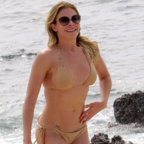 LeAnn Rimes and Eddie Cibrian on Vacation in Mexico
