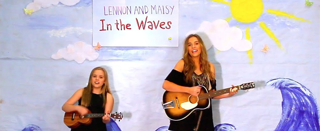 Nashville's Lennon & Maisy Stella on Their New Children's Book, Original Song, and More!