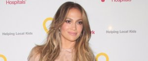 Jennifer Lopez Gave Us a Preview of What's to Come at Her Las Vegas Show
