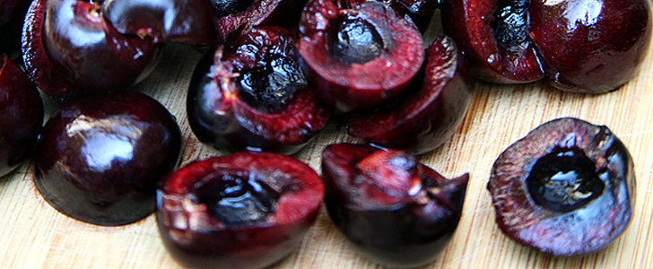 6 Reasons You Should Be Eating Cherries