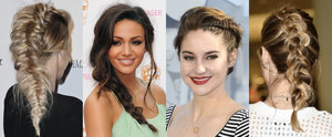 20 Pretty New Plaits to Amp Up Your Winter Hairstyle