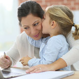 New Study Reveals Kids Actually Benefit From Having Working Moms