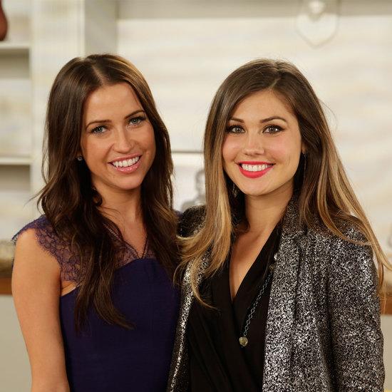 Kaitlyn and Britt Bachelorette Interview
