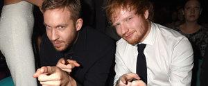 Taylor Swift's Boyfriend and Best Friend Are Already Best Buds