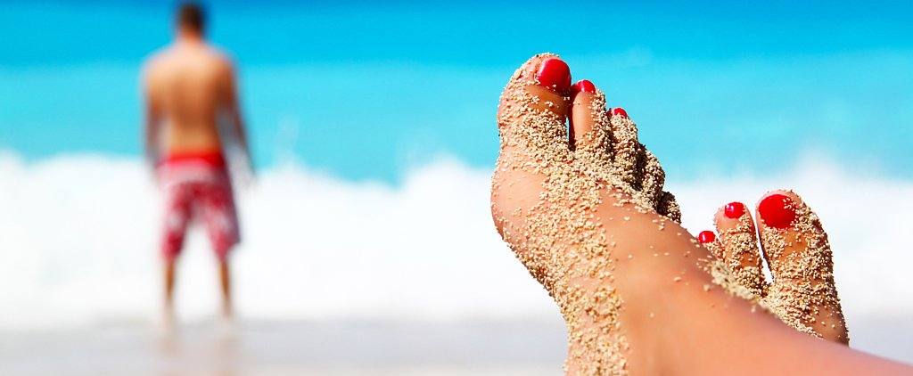 Summer Is Destroying Your Perfect Pedicure