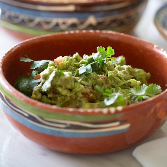 Jenna Bush Hager's Guacamole Recipe