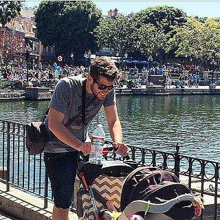 DILFs of Disneyland