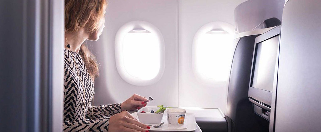 JetBlue Launched a First-Class Section, and It Is Seriously Amazing